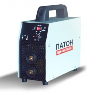 Сварочный инвертор Патон ВДИ-120S кейс