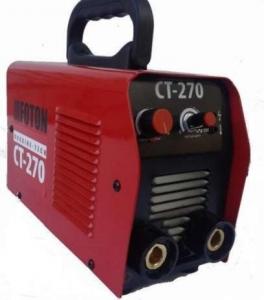 Сварочный инвертор Foton CT-270 (кейс)
