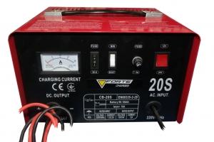 Зарядное устройство Forte CB 20S
