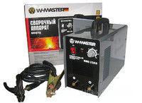 Сварочный инвертор WMaster MMA 285 G (кейс)
