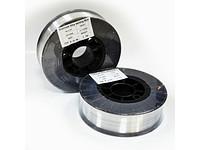Проволока сварочная алюминиевая ER4043 ф1,0 катушка 2кг