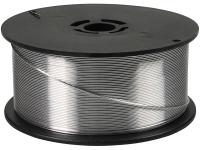 Проволока сварочная алюминиевая ER4043, ф0,8 катушка 0,4кг