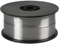 Проволока сварочная алюминиевая ER5356 ф0,8 катушка 0,4кг