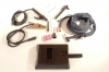 Аргонная сварка Edison TIG 220 Pulse AC/DC
