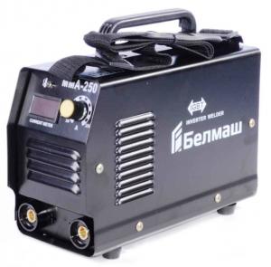 Сварочный инвертор Белмаш ММА 250 (кейс)