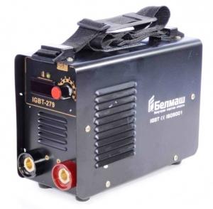 Сварочный инвертор Белмаш ММА-279 (чемодан)