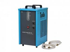 Блок жидкосного охлаждения TESLA WC 9