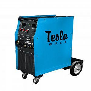 Сварочный полуавтомат Tesla MIG/MAG/MMA 327
