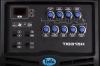 Сварочный инверторный аргонодуговой аппарат Tesla TIG/MMA 315H AC/DC