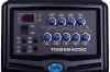 Сварочный инверторный аргонодуговой аппарат Tesla TIG/MMA 256 AC/DC