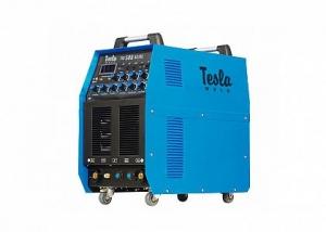 Сварочный инверторный аргонодуговой аппарат Tesla TIG 500H AC/DC