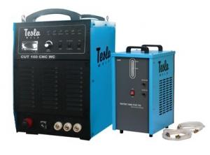 Аппарат плазменной  резки Tesla CUT 160 CNC WC