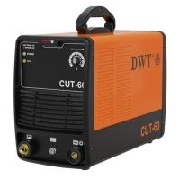 Плазменная сварка DWT CUT-60
