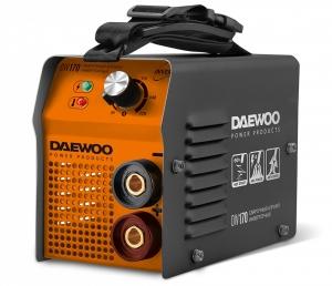 Cварочный инвертор Daewoo DW 170