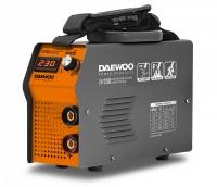 Cварочный инвертор Daewoo DW 230