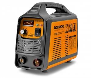 Cварочный инвертор Daewoo DW 260