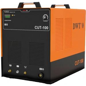 Плазменная сварка DWT CUT-100