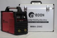 Сварочный инвертор Edon MMA-250С кейс