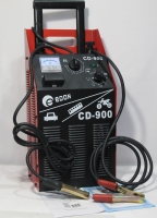 Пускозарядное устройство Edon CD-900