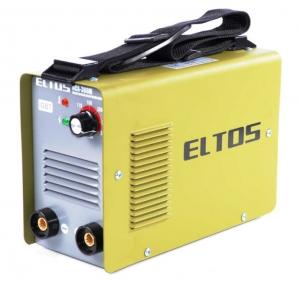 Сварочный инвертор Eltos ИСА-300 M (кейс)