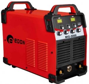 Сварочный полуавтомат Edon EXPERTMIG-5000Q