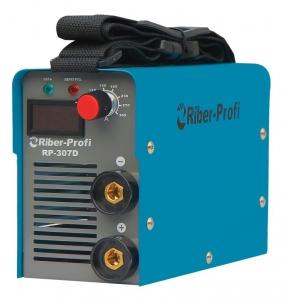 Сварочный инвертор Riber-Profi RP 307D (Дисплей)