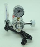 Углекислотный редуктор СО2-220v с ратометром и подогревом