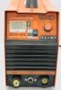 Аппарат плазменной резки Искра CUT-40 industrial line
