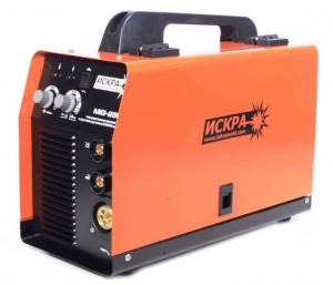 Сварочный полуавтомат Искра MIG 280 S