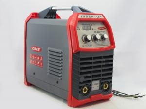 Сварочный инвертор Kende IN-350 Profi