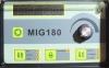 Сварочный полуавтомат Kind MIG-180 Synegric