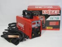 Сварочный инвертор Kruger WIK 250A