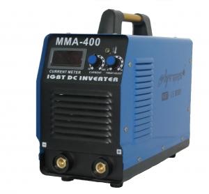 Сварочный инвертор Луч ММА 400 (220V)