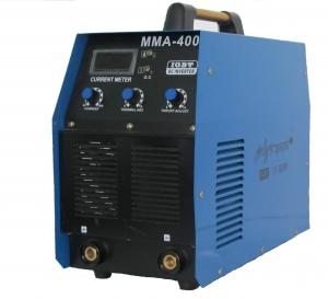 Сварочный инвертор Луч ММА 400 (380V)