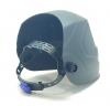 Маска сварщика хамелеон Spektr АМС-9000 с LED подсветкой