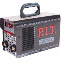 Сварочный инвертор Pit РМI 250-D