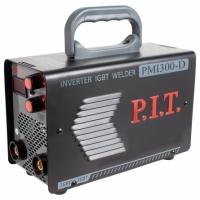Сварочный инвертор Pit РМI 300-D
