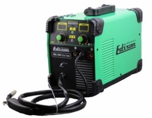 Сварочный полуавтомат Edison MIG-300 Ecoline (+MMA)