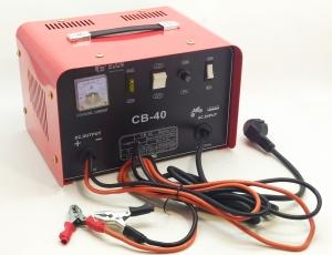 Зарядное устройство Edon CB-40