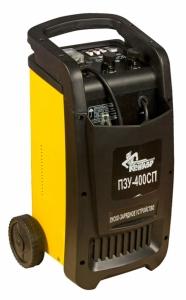 Пускозарядное устройство Кентавр ПЗП-400НП