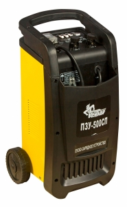 Пускозарядное устройство Кентавр ПЗУ-500СП