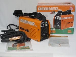 Сварочный инвертор Rebiner RW 300