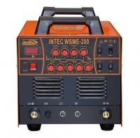 Аргонная сварка Redbo INTEC WSME-200 PULSE (AC/DC, TIG/MMA)