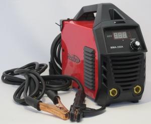 Сварочный инвертор Redbo MMA-250А
