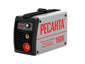 Сварочный инвертор Ресанта САИ-160К