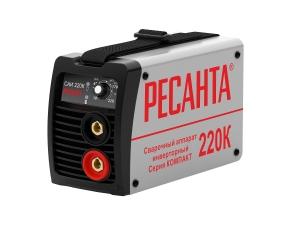Сварочный инвертор Ресанта САИ-220К