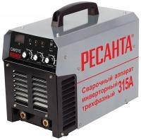 Сварочный инвертор Ресанта САИ-315