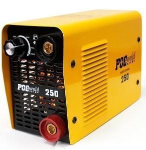 Сварочный инвертор POCweld MMA 250