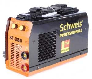Сварочный инвертор Schweis ST280