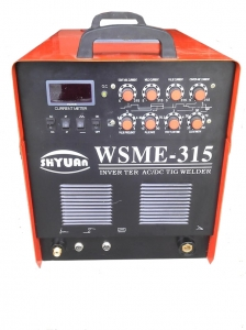 Сварочный инвертор Shyuan WSME 315
